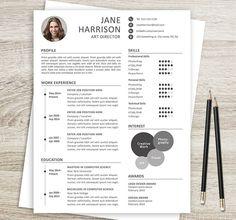 Resume Template            ResumeWay
