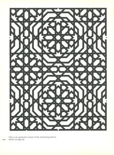Pattern in Islamic Art   www.lab333.com  https://www.facebook.com/pages/LAB-STYLE/585086788169863  http://www.labs333style.com  www.lablikes.tumblr.com  www.pinterest.com/labstyle