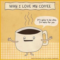 What Coffee Beans Can You Use to Make Espresso Happy Coffee, Coffee Talk, Coffee Girl, Coffee Is Life, I Love Coffee, My Coffee, Coffee Drinks, Coffee Beans, Coffee Cups