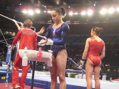 American Cup Gymnastics: #gottaloveit