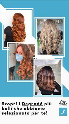 Hair Growing Tips, Grow Hair, Long Red Hair, Hair Highlights, Auburn, Hair Makeup, Dreadlocks, Long Hair Styles, Beauty