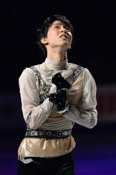 Yuzuru HANYU 羽生結弦  ISU World Figure Skating Championships 2014