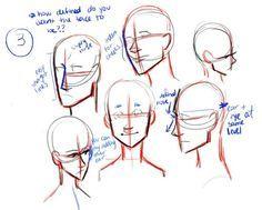 Image result for chanarts head shapes