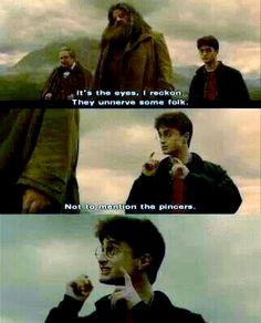 My favourite scene by far!!! Well one of many #potterhead