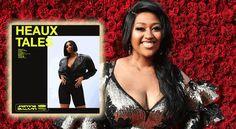 Jazmine Sullivan – Heaux Tales 2021 ( Free Download ) Jazmine Sullivan, Blue Song, Philadelphia Inquirer, Instagram Baddie, Feeling Insecure, Women Names, Almost Always, Rapper, Singer