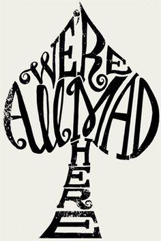Spade - Alice In Wonderland