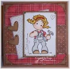 Stampin'Piper