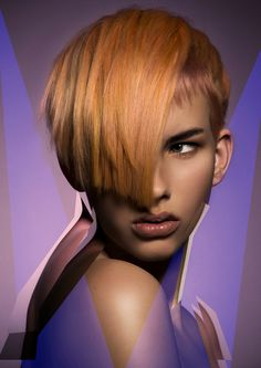 Fotos und Bildbearbeitung: Ellin Anderegg (ellin.ch)  Make-up: Sandra Guggisberg-Ryser und Tamara Rodriguez  Haare: mad Academy   Idee & Konzept: Marc Menden www.mad-academy.com www.madhairstyling.ch