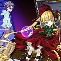 Rozen Maiden [Show] (watched) Rozen Maiden: Träumend [Show] (watched)