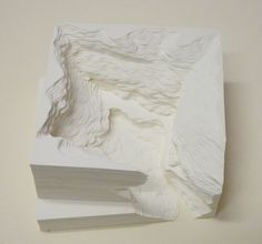 Lora Reynolds Gallery : Exhibitions : Noriko Ambe: White Scape : Works