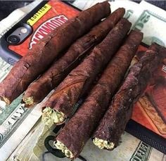 five backwoods rolled, mariahkayhearts
