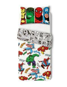 Avengers™ 2 Bedding Set