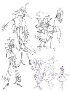 """Meet Dobo, He's the Pit Master and legend among the Jackals. You'll see him in the newest episode of ThunderCats """"The Pit"""". Steven Universe, Aliens, Fantasy Art, Fantasy Drawings, Character Concept, Concept Art, Character Design References, Creature Design, Character Design Inspiration"""