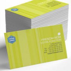 Crez Vos Cartes De Visite En Ligne Avec Textes Logo Ou Photo Et Ooprint Les Imprime Large Choix Modles Papiers Pour Mettre Valeur