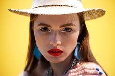 #fashion #adv #madeinitaly #brand #campaign #coachella #coachella2015 #model #light #summer #light #sun #portrait