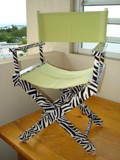 Chaise en décopatch : http://www.avecpassion.fr/107-decopatch-feuilles-papier