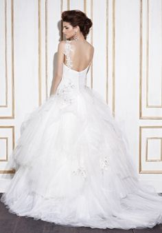 Blue By Enzoani Wedding Dresses - The Knot