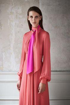 Lanvin - Pre Spring/Summer 2017 Ready-To-Wear Paris Fashion Week