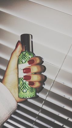Pinterest: @cait2001 Opi Red Nail Polish, Red Nails, Dragon Claw, Double Team, Red Dragon, Nail Ideas, Red Toenails, Red Nail, Nail Art Ideas