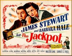 The Jackpot (1950) Full Download
