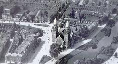 De voormalige Nederlands Hervormde Koninginnekerk aan de Boezemsingel in Rotterdam Crooswijkis gebouwd in 1904-1907 naar een ontwerp van architecten B. Hooykaas Jr. en MichielBrinkman. Unieke kerk De Koninginnekerk werd en wordt over het algemeen beschouwd als het hoogtepunt in het oeuvre van het bureau Hooykaas & Brinkman, en tevens als hoogtepunt in de stilistische vernieuwing …