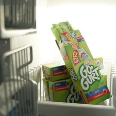 Ready, Set, Go-GURT! Pack Go-GURT frozen, thaws by lunch. Night Before School, After School Snacks, Lunch Notes, Lunch Box, Lunch Snacks, Kid Lunches, School Lunches, Dessert Blog, My Cookbook