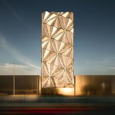 Gallery of Greenwich Peninsula Low Carbon Energy Centre / C.F. Møller Architects - 2