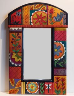 Gorgeous! Customizable Sticks mirrors and furniture available through Good Goods in Saugatuck. www.goodgoods.com
