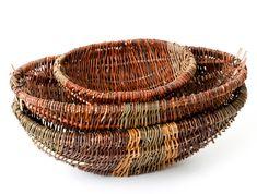 Traditional Irish Baskets   Kathleen McCormick