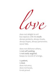 Love Truths, Love Never Fails, Love Is Patient, Love Notes, Loving Someone, All You Need Is Love, Hopeless Romantic, Powerful Words, Love Life