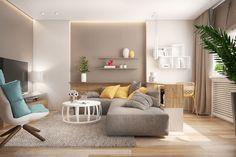 Wohnzimmer Farben Und Ideen