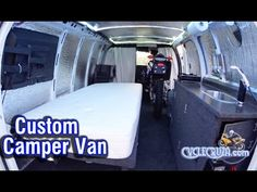 Motorcycle Van Review! What Worked & Didn't Work. New Mods! Links to most of my bug out van stuff: Get Folding Mountain Bike: http://amzn.to/1YLuxQl Get Car ...