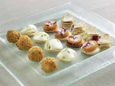 1000 images about canapes on pinterest christmas for What is a canape plate used for