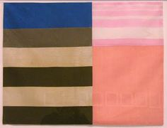 Louise Bourgeois: Fabric into Art inspires me