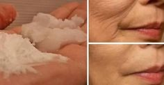 Here's how Bicarbonate and Coconut Oil solve almost all … - Face Care Ideas Beauty Care, Diy Beauty, Beauty Hacks, Face Care, Body Care, Face Wrinkles, Facial Cleansers, Natural Medicine, Beauty Routines