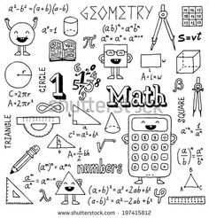 Maths Stock Photos, Images, & Pictures | Shutterstock