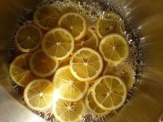 Pour éliminer les mauvaises odeurs, profitez du parfum du citron.