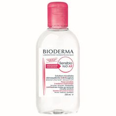Bioderma Sensibio Soothing Micellar Cleansing Water and Makeup Removing Solution for Sensitive Skin Sensibio is the first and only dermatological micellar water perfectly compatible with the skin. The micelles in Sensibio very similar to the. Bioderma Sebium, Bioderma Makeup Remover, French Skincare, Dry Sensitive Skin, Dry Skin, French Beauty, Skin Care, Tone It Up, Beauty Hacks