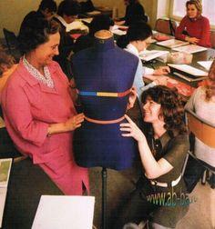Frida-seamstress