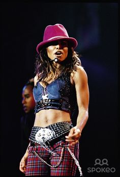 All For You Tour, Miscellaneous | JANET Vault | Janet Jackson Photo Gallery