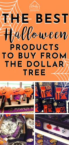 Halloween Party Treats, Halloween Buckets, Halloween Crafts, Halloween Ideas, Halloween 2020, Happy Halloween, Dollar Tree Halloween Decor, Dollar Store Halloween, Diy Halloween Decorations