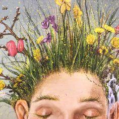 lisa aisato - Google-keresés Dandelion, Lisa, Illustrations, Google, Flowers, Plants, Painting, Inspiration, Art