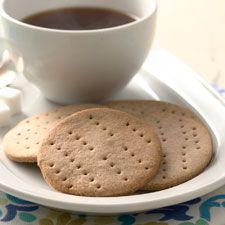 English Digestive Biscuits by King Arthur  ~ via   www.kingarthurflour.com/recipes/king-arthurs-english-digestive-biscuits-recipe
