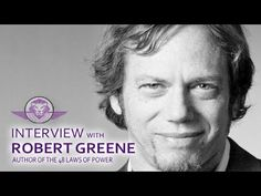 Robert Greene Interview with Patrick Bet-David (The 48 Laws of Power)