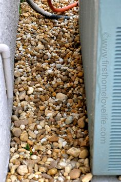 As a blogger I should know better than to do a quick afternoon project and not take pictures of the before and during process. I'm going to post about this any way, because if you haven't already, covering up an AC unit outside will boost your curb appeal like you wouldn't believe, and it may even...