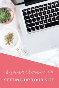Squarespace 101: Setting Up + Choosing a Template — Beckon House Design Co.