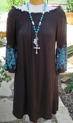 Night On The Town In Brown  Small-XL  $28.95