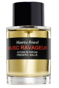 Musc Ravageur Frederic Malle for women and men