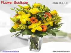 send bouquets online - flower boutique  http://flowerboutique.in/