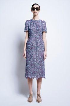 Remy Midi Dress